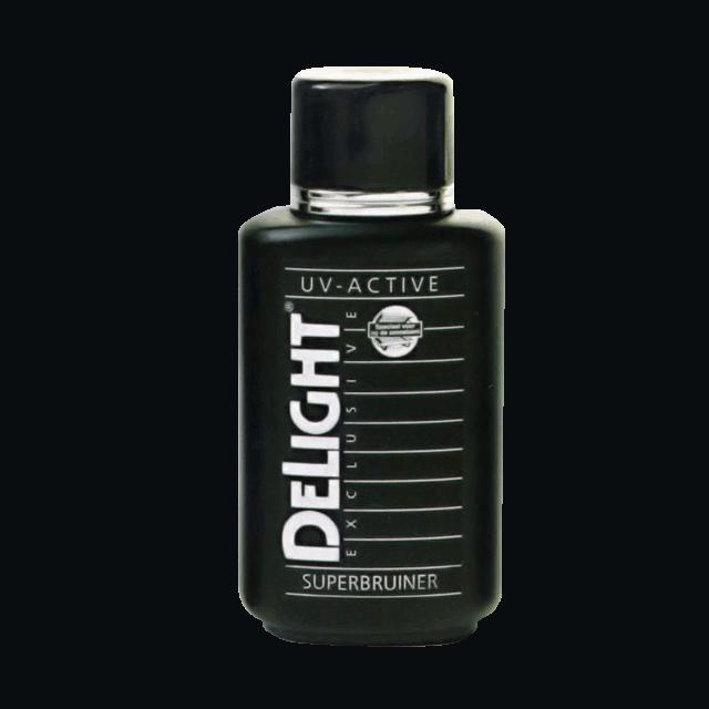 www.delight-exclusive.be-Super tanning milk 250ml